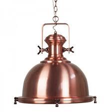 gaia industrial copper
