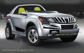 new car launches by mahindraMahindra confirms 4 new vehicle platforms gives sneak preview of