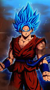 Goku HD Android Wallpapers - Wallpaper Cave