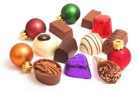 Chocolate Christmas Gifts  Chocolate Christmas CandyChocolate For Christmas Gifts