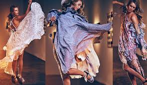 Платья-<b>комбинации</b> дизайнера MAISON <b>ESVE</b>