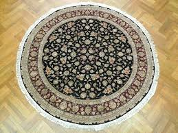 small round area rug ft round area rugs foot rug circular decoration cotton gold small large size of home decor round rugs next square area hand knotted