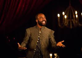 the alchemist royal shakespeare company ken nwosu as face in the alchemist