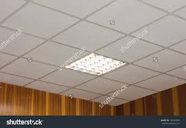 save to a lightbox ceiling office