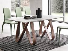 breathtaking luxury italian marble top erfly dining table in a choice of breathtaking display narrow dining
