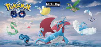 Pokemon GO Mod Apk 0.207.0 (Fake GPS, Location, Money) Download