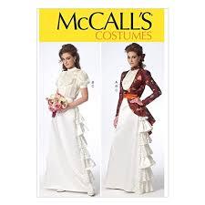 Edwardian Dress Patterns