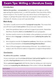 letter essay example leaver