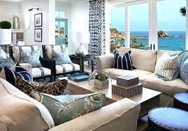 beach living room decorating ideas. Unique Room Modern Coastal Furniture Living Room  Decorating Ideas Seaside Nautical Intended Beach Living Room Decorating Ideas