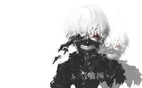 Desktop 4k Anime Tokyo Ghoul Wallpapers ...