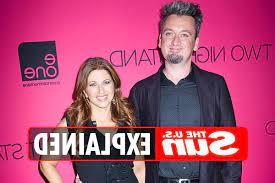 Who is Rachel Nichols' husband Max ...