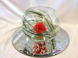 Decorative Fish Bowls Decorative Fish Bowls For Wedding Tables Hire Of Large Glass Bowl 43