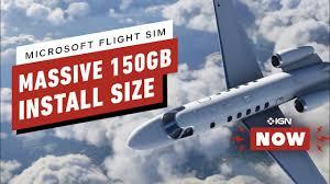 microsoft flight simulator has a