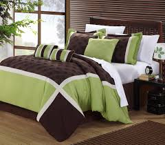 green and brown duvet covers sweetgalas