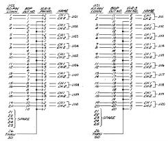 rts1626 50pin jpg pin use xlr pin