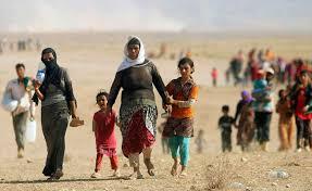 Image result for Ezidi katliamının 5'inci yıldönümü: Şengal'de ilk hedef kadınlar oldu