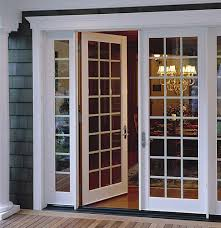 ultra series is a stunning high performance fiberglass french patio door that can help you create the home of your dreams