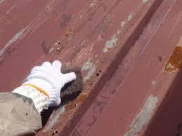 ケレン - ヌリヨネ塗装サービス 「ただいま工事中」