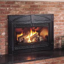 jotul gas fireplace insert