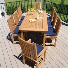 outdoor dining table and chairs. Melbourne 6ft 6in Table With Talbot II Chairs. Outdoor Dining And Chairs