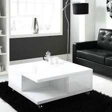 white gloss coffee table modern uk ikea