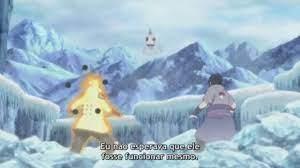 Naruto e Sasuke vs Kaguya Ep Completo Legendado pt II - Naruto - YouTube