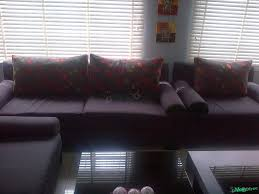 Living Room Sofa And Chair Sets A Set Of Living Room Sofa Home Furniture And Daccor
