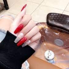 alpha nails and spa 135 photos 85