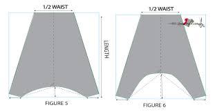 Harem Pant Pattern