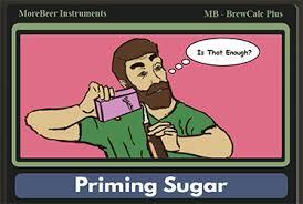 Priming Sugar Calculator Morebeer