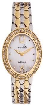 Наручные <b>часы L</b>'<b>Chic</b> CM7318GS — купить по выгодной цене на ...