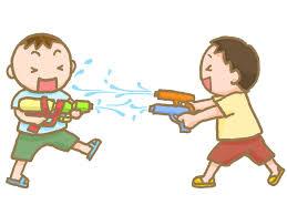 残暑を吹き飛ばせ!子供イベント景品に!水鉄砲セレクション | 宴会・イベン幹事さんへアイデア情報を発信!ゲットクラブ マガジン