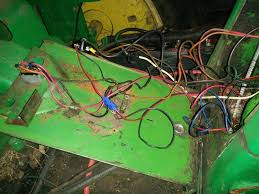 john deere 3010 diesel wiring and generator help needed report this image