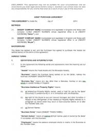 Sales Purchase Agreement Spa Templates Instant Downloads Eloquens