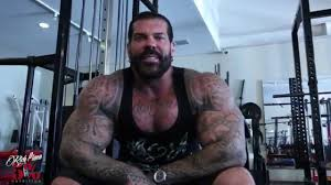 the worlds best weight gain shake put on most muscle est rich piana you