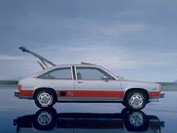 Curbside Classic 1981 Chevrolet Citation X 11 A Diamond In The Mud