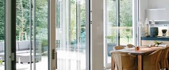 what are bifold doors and how do they