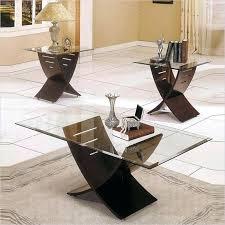 3 pc coffee table sets set in espresso ideas sets coffee table glass top coffee tables 3 pc
