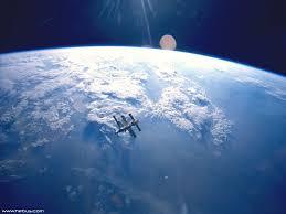 Реферат Международное сотрудничество в освоении космического  Широчайшие коммерческие перспективы открываются в процессе практической реализации возможных российско австралийских проектов связанных со строительством