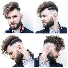 Undercut Hairstyle Men 83 Inspiration 24 Best Fresh Cuts Beards Images On Pinterest Hair Dos Men's