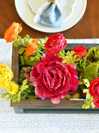 how to decorate for spring beautiful spring tablescapes diy decorating ideas for spring