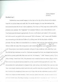 Writing A Literary Analysis Literary Criticism Essay Example Essay Writing Top