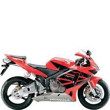 Parts & Specifications: <b>HONDA CBR 600 RR</b> | Louis Motorcycle ...