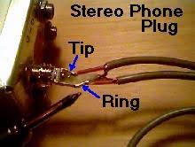 shavano music online making ring tip cables er the shields onto the common connection then turn the plug and connect the 2 center wires to the ring and tip connections make note of which one of