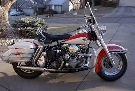 1958 used harley davidson fl flh duo glide at the internet car lot