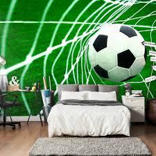 Fotobehang Goal Voetbal Karo Art Vof