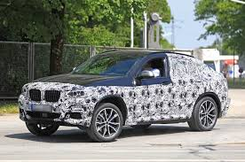 2018 bmw launches. beautiful 2018 bmw x4 spotted in hot m40i form ahead of 2018 launch  inside bmw launches
