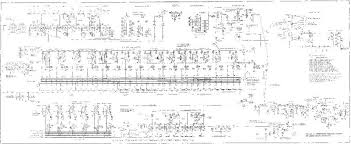 hammond s6 service diagrams figure 6 schematic diagram of chord click to view full size image