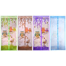 Magnetic Curtains For Doors Compare Prices On Screen Door Online Shopping Buy Low Price