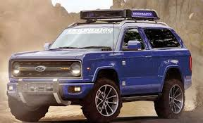 2018 ford bronco. brilliant 2018 2018 ford bronco and ford bronco r